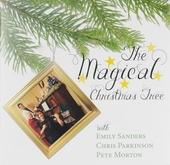 The magical Christmas tree