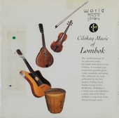 Cilokaq music of Lombok