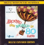Around the world in 80 days : original motion picture soundtrack