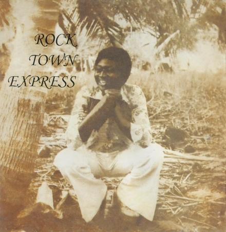 Rock Town Express
