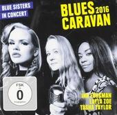 Bluescaravan 2016