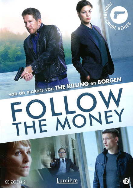 Follow the money. Seizoen 2