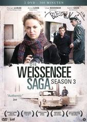 Die Weissensee Saga. Season 3