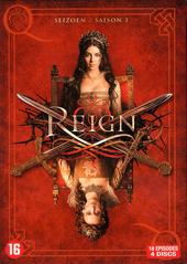 Reign. Seizoen 3