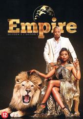 Empire. Seizoen 2