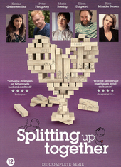Splitting up together : De complete serie