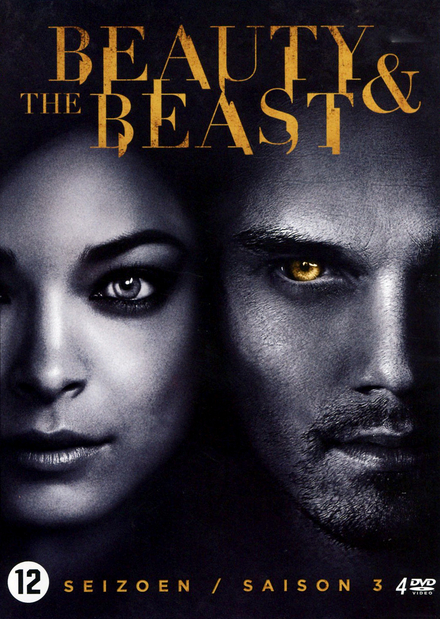 Beauty & the beast. Seizoen 3