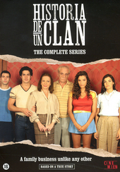 Historia de un clan : the complete series
