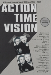 Action time vision : a story of independent UK punk 1976-1979