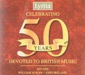 Celebrating 50 years devoted to British music