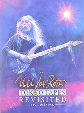 Tokyo tapes revisited : Live in Japan