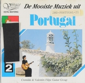 De mooiste muziek uit Portugal. Vol. 2