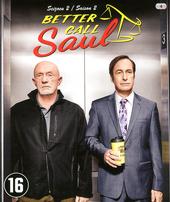 Better call Saul. Seizoen 2