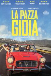 La pazza gioia / regie Paolo Virzì ; scen. Paolo Virzì [e.a.]