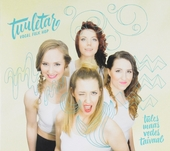 Tules maas vedes taivaal : vocal folk hop