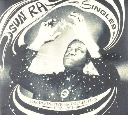 Singles : the definitive 45s collection 1952-1991