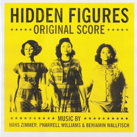 Hidden figures : original score