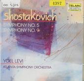 Symphony no.5 op.47