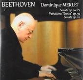 Sonate op.10 no 1
