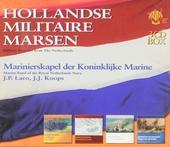 Hollandse militaire marsen