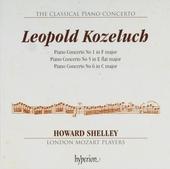The classical piano concerto. [4]