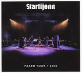 Paker tour : Live