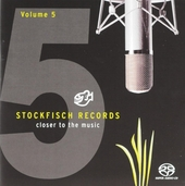 Stockfisch Records : Closer to the music. vol.5