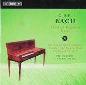 Solo keyboard music. Vol. 32, Für Kenner und Liebhaber