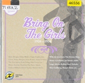 Bring on the girls 1926-1934