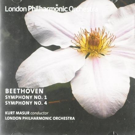 Symphony no.1 in C major