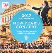 2017 New Year's concert