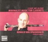 Minimalist music for clarinets