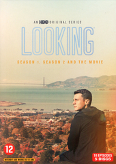 Looking : season 1, season 2 and the movie