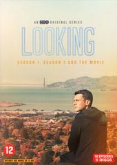 Looking : season 1, season 2 and the movie