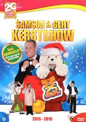 Samson & Gert kerstshow : 2015-2016