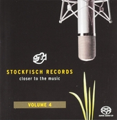 Stockfisch Records : Closer to the music. vol.4