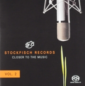 Stockfisch Records : Closer to the music. vol.2