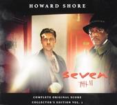 Seven : complete original score