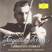 Forgotten Ferras