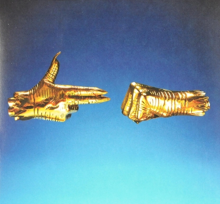 Run The Jewels. 3
