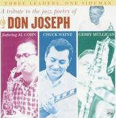 A tribute to the jazz poetry of Don Joseph