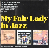 My fair lady in jazz
