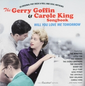 The Gerry Goffin & Carole King songbook : Will you love me tomorrow
