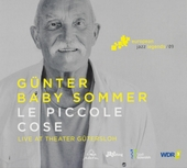 Le piccole cose : Live at Theater Gütersloh. vol.9