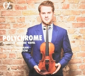 Polychrome : Prokofiev, Strauss, Ravel