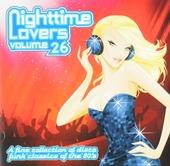 Nighttime lovers. vol.26