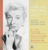 Complete recordings 1950-1959