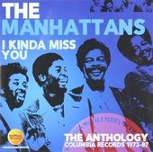 I kinda miss you : The Anthology - Columbia Records 1973-87