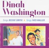 Sings Bessie Smith ; Sings Fats Waller