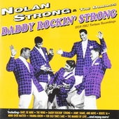 Daddy rockin' strong : 1954-1962 Fortune recordings